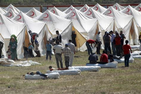 syrian turkey refugee cs turkey may place syrian refugees in cs voice of the cape