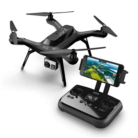 Harga Drone by The 3d Robotics A Dronelife Review Dronelife