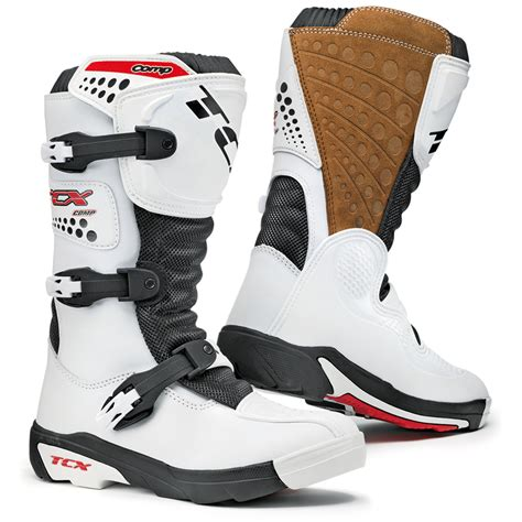motocross boots kids tcx comp kids mx youth junior childrens off road motocross