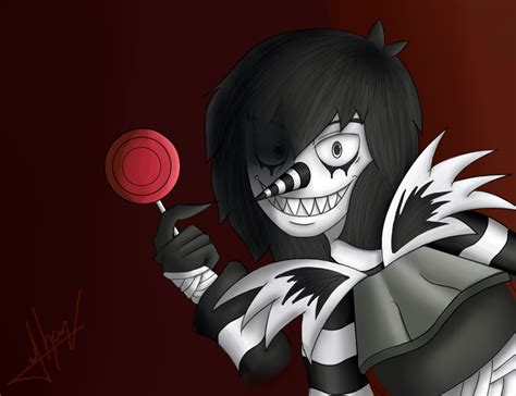 imagenes laughin jack laughing jack hello there want a lollipop by creepyodd