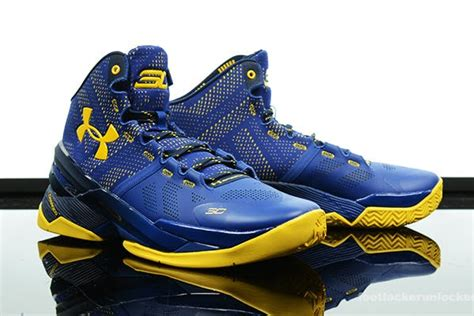 Curry 2 Dubnation Blue armour curry 2 quot dub nation quot release date