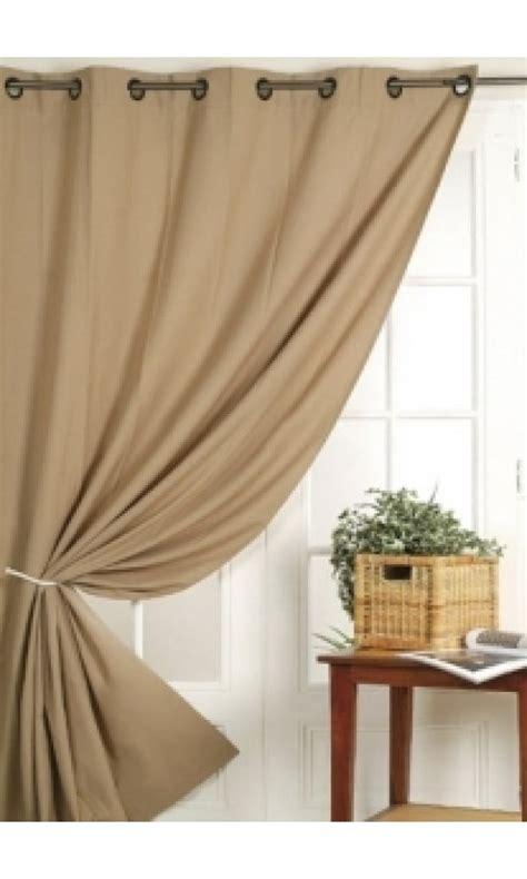 vorhang verdunklung vorhang 100 verdunklung bei d co gesehen beige