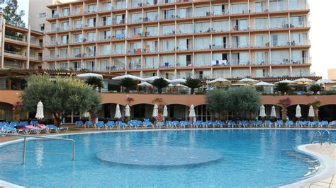 valentin park club hotel valentin park club hotel apartments in peguera