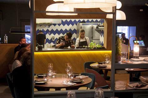 Soy Kitchen Madrid by Restaurantes En Madrid Soy Kitchen Fusi 243 N Panasi 225 Tica En