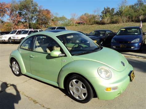 Volkswagen Beetle Gls by 2001 Volkswagen Beetle Gls Tdi