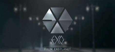 exo logo exo logo exo photo 35856607 fanpop