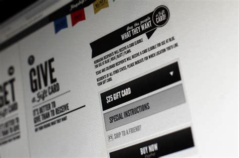 Flywheel Gift Card - flagship restaurant group gift cards secretpenguin experiential branding agency