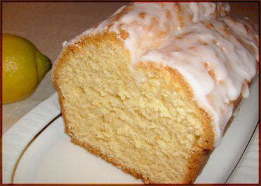 zitronen kuchen rezept zitronenkuchen rezept mit bild kochbar de