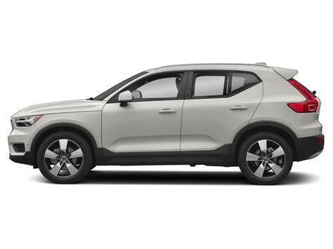 2019 Volvo Xc40 Owners Manual by 2019 Volvo Xc40 For Sale In Kingston