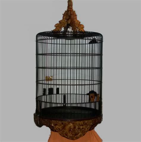 Gantungan Lipat Ebod jual sangkar burung ukir motif 12 shio harga murah