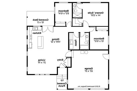small ranch house floor plans 2018 house plans