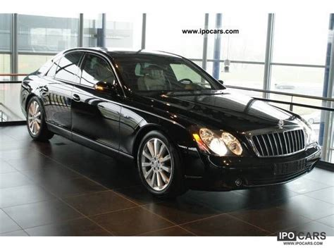 how cars work for dummies 2006 maybach 57 on board diagnostic system 2006 maybach 57 57s car photo and specs