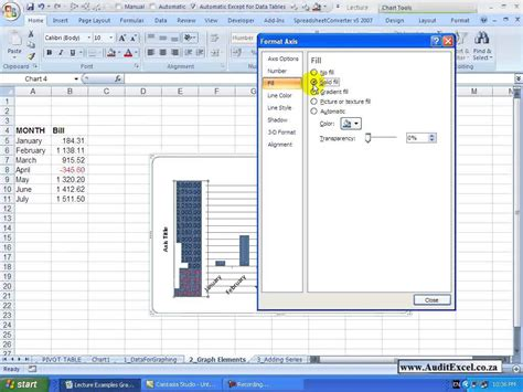 format secondary axis excel 2007 excel 2007 line graph change x axis values in an excel