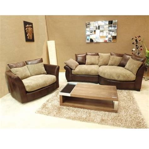 cuddle corner sofa eternal brown n mocha style fabric chaise corner sofa