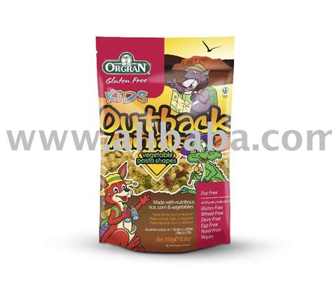 Orgran Vegetable Animal Pasta orgran outback animals vanilla biscuits products australia orgran outback animals vanilla