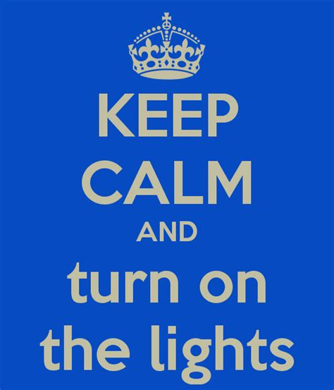 turn the lights on a physicianã s personal journey from the darkness of traumatic brain injury tbi to healing and recovery books keep calm and turn on the lights the