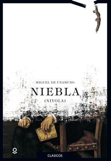 libro niebla letras hispanicas niebla