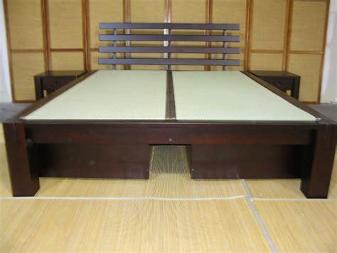 tatami bed frame tatami bed