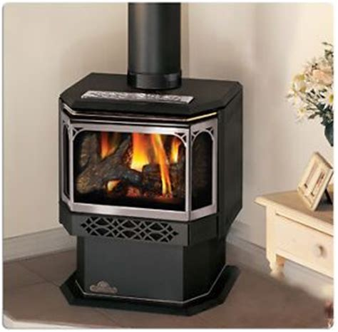 Free Standing Gas Log Fireplace by Free Standing Ritetemp Ventless Gas Fireplaces On