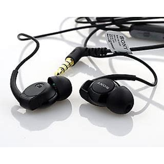 Headset Sony Xperia Sp Sony Mh Ex300ap Headset For Sony Xperia J St26i