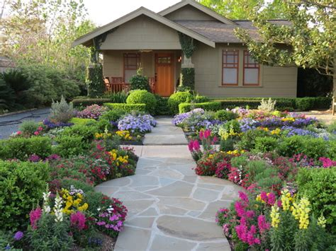 Houston Lawn And Garden by Zero Lawn Xeriscape Craftsman Landscape Houston By David Morello Garden Enterprises Inc
