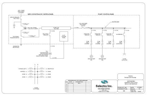 lighting single line diagram lighting panel single line diagram 42 wiring