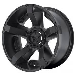 New Truck Wheels 2015 Kmc Wheels Rockstar Ii Speeddoctor Net Speeddoctor Net