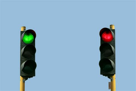 Traffic Light by Miracles Of Jesus The Nobleman S Son Faith Produces