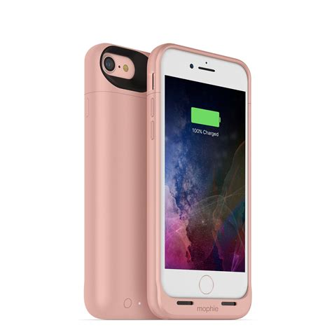 shop juice pack air protective battery with wireless charging for iphone 7 free shipping