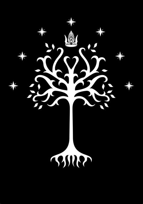 1000 ideas about tree of gondor on pinterest tree of