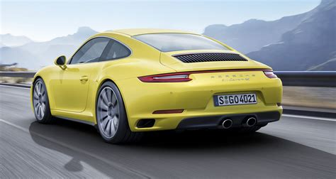 2016 Porsche Cars Photos 1 Of 7