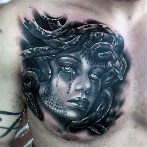 half chest tattoos for men top 51 best chest tattoos for 2018 best tattoos for