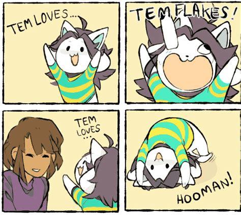 Temmie Memes - temmie ifunny