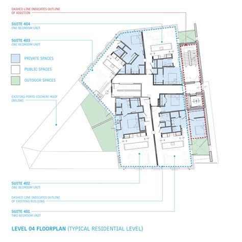 Gallery Floor Plan Gallery Of Southeastern Glass Building Sanders Pace