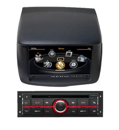 2sc710 Mitsubishi Nos Original central multimidia original central multimidia mitsubishi l200 triton pajero dakar 2010 a 2015