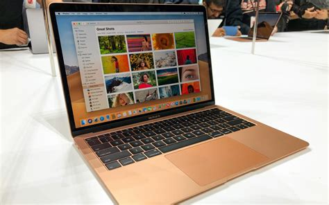amac book air macbook air 2018 on all the right upgrades but pricey