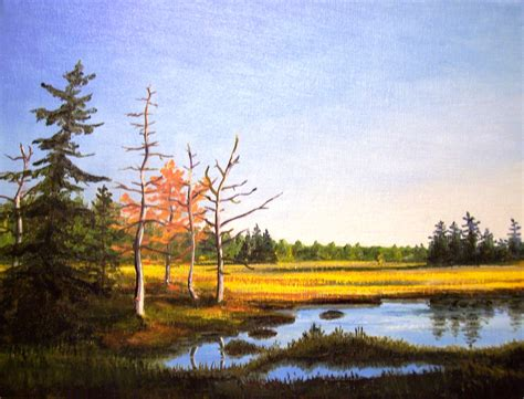 Nature Paintings by Nature Paintings Karsten S