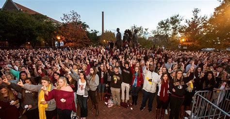 fsu student section florida state university plagued by outbreak of hand foot