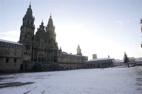 fotos santiago invierno santiago de compostela xacopedia