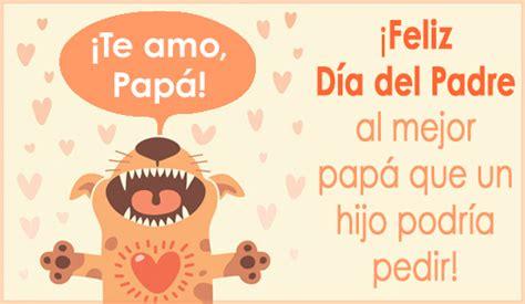 imagenes te amo futuro papa feliz d 237 a del padre tarjetas