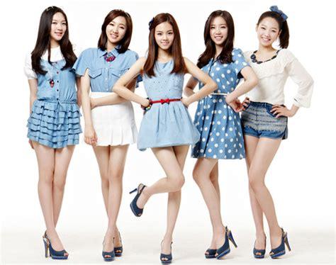 black pink girl band puretty 韓国ガールズグループの代表としてa nationに参加 music 韓流 韓国芸能ニュースは