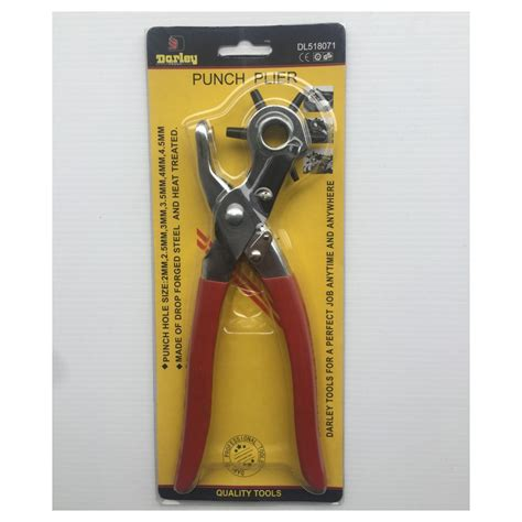 Punch Plier by Punch Plier Eu Fabrics