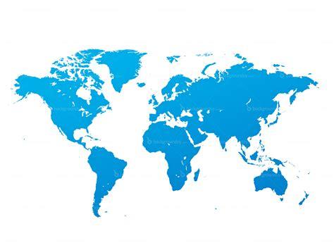 Blank world map   Backgroundsy.com