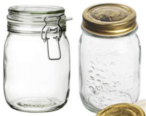 vasi in vetro per alimenti contenitori per congelamento