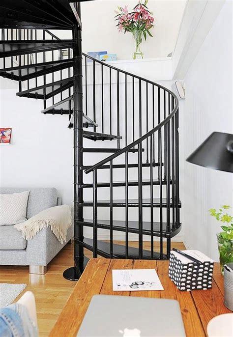Escalier Métallique Interieur 311 by Les Beaux Designs D Escalier M 233 Tallique Archzine Fr