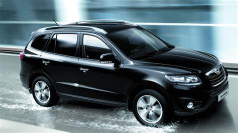 Santa Fe Auto by New Car Hyundai Santa Fe Wallpapers And Images