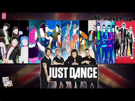 download mp3 gratis gac just dance download just dance 2014 one direction kiss you video to