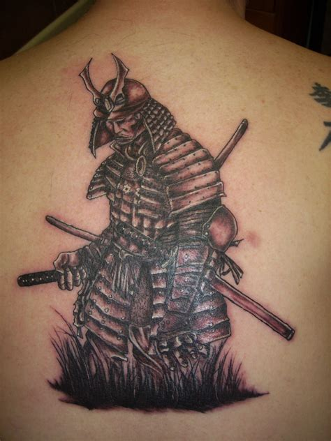 tattoo samurai warrior designs top samurai design images style
