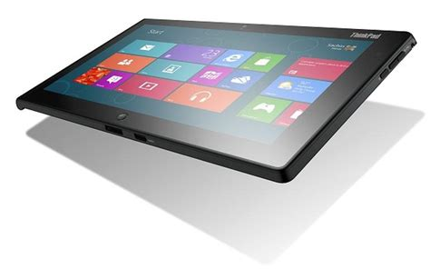 Lenovo Tablet 2 Pro lenovo thinkpad tablet 2 runs windows 8 pro includes keyboard for 799 zdnet