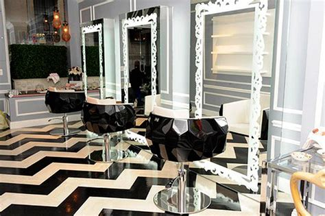 best salon nyc best salons 5 amazing nyc salons with 5 brand new